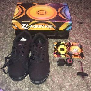 New in box Heelys